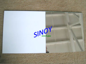 Sinoy Safety Mirror with Cat I PE Glassy Film (SMI-CATI4000) pictures & photos