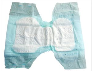 Ultrathin Adult Diapers pictures & photos
