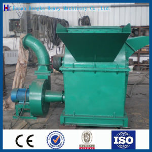 Time and Work Saving Wood Branch Crusher pictures & photos