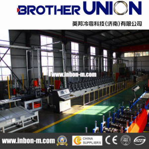 Light Steel Profile/Section Roll Forming pictures & photos