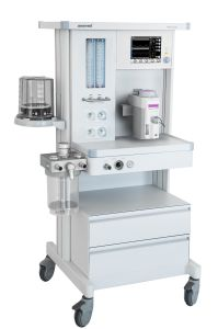 Ce Approved Multi-Function Anesthesia Machine Aeon7200 with Ventilator Function for ICU and or pictures & photos