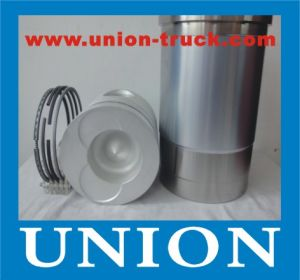 Truck Overhaul Kit Hino K13D Cylinder Liner Kit pictures & photos