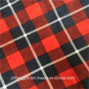Cotton Fabric Flannel Fabric pictures & photos