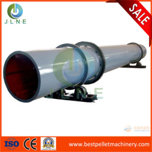 High Efficiency Three Layers Rotary Sawdust Dryer pictures & photos