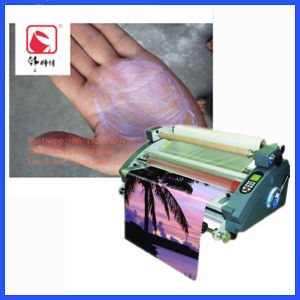 L Water Based Laminating Adhesive (BOPP, PET film/paper PE/Paper. /Paper) pictures & photos