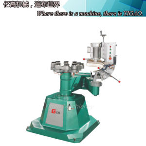 Good Sellers Yigao Glass Shape Edging Machine (YGD-1321)
