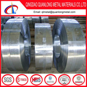 G550 Zinc Coated Steel Strip for Construction pictures & photos