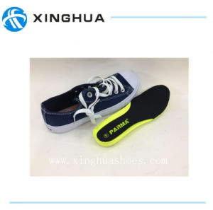 Rubber Sole Casual Shoes for Supplier pictures & photos