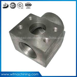 China Sewing Machine Parts Precision CNC Machining Aluminum/Stainless Steel/Cooper CNC Machining Metal Parts pictures & photos