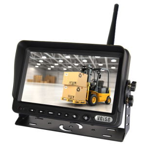 Forklift Monitor Camera with Power Bank pictures & photos