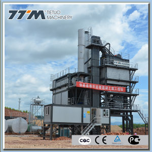 160tph Asphalt Mixing Plant / Asphalt Plant for Road Construction pictures & photos