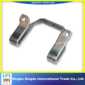 Steel Sheet Metal Stamping for Money Clip pictures & photos