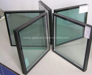 Clear Low-E Insulated Glass /Hollow Glass Use for The Window and Door pictures & photos