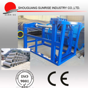 Xg300-600X1000mm Concrete Pipe/Culvert Making Machine