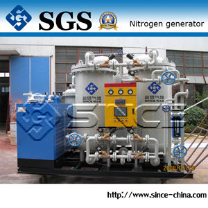 Industry High Purity Nitrogen Generator (PN) pictures & photos