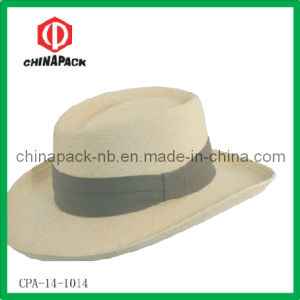 White Fedora Hats (CPA-14-1014) pictures & photos
