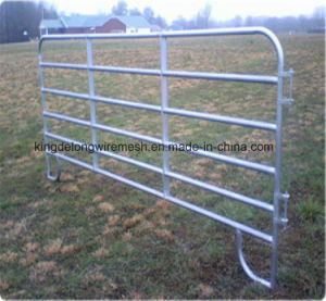 Kdl Cattle Panel Welded Fence pictures & photos