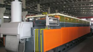Hot Sale Heat-Treatment Tempering and Quenching Furnace pictures & photos