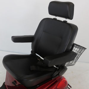 3 Wheel Electric Vehicle Cheap Price for Adults pictures & photos