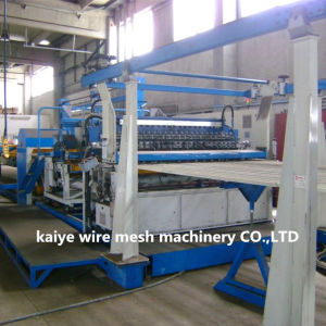 Reinforcing Mesh Welding Machine/Reinforcing Steel Wire Mesh Machine pictures & photos