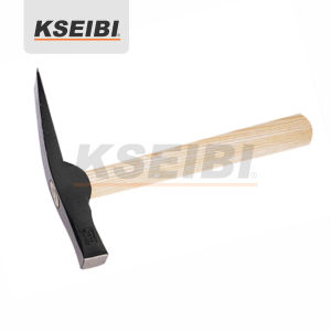 Forged Kseibi Mason′s Hammer with Wood Handle pictures & photos