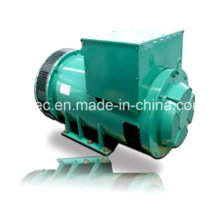 Brushless Alternator with Pmg Diesel Generator pictures & photos