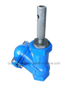 Ball Check Valve Pn16 Screwed End pictures & photos