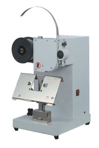 Desktop Wire Automatic Binding Machine (101) pictures & photos