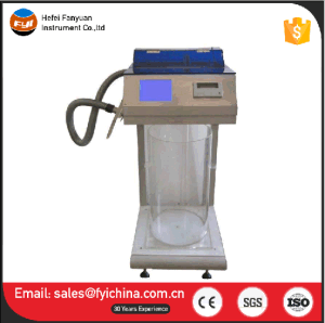 Automatic Feather and Down Filling Power Tester Dw5076 pictures & photos
