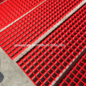Smooth Surface Fiberglass Grating pictures & photos