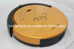 Robot Vacuum Cleaner for Hardwood Floor