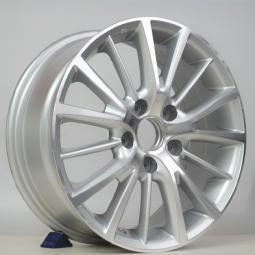 High Quality Aluminum Alloy Wheels for Cars 15*6.0/16*6.5 pictures & photos
