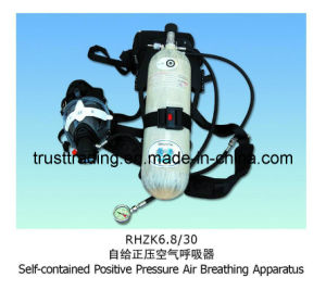 Marine Self Contained Breathing Apparatus pictures & photos