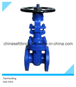 En558-1 F4 En1092-1 Osy DIN Gate Valve pictures & photos