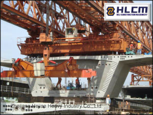 Launching Gantry 05 with SGS pictures & photos