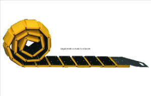 Road Safety Plastic Speed Hump (S-1160) pictures & photos