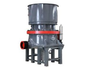 Bottom Single Cylinder Hydraulic Cone Crusher/Single Cylinder Hydraulic Cone Crusher/Hydraulic Cone Crusher/CS840