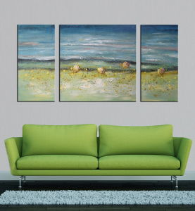Hotseller Canvas Wall Art for Home Decoration