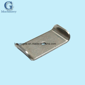 High Precision Stainless Steel Stamping Parts pictures & photos