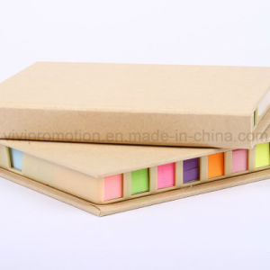 Customized Memo Pad with Calendar for Office Promotion (GN025) pictures & photos