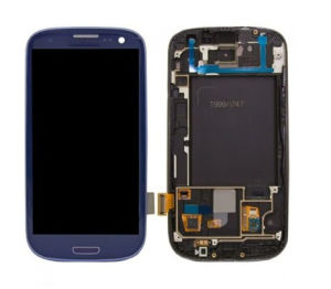 LCD Screen for Samsung Galaxy S3 T999 I747 Display pictures & photos