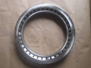Timken SKF NTN Bearing Factory Cylindrical Roller Thrust Bearings T581 pictures & photos
