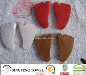Brand Promotion Product: 100% Cotton Compressed Promotional Sock pictures & photos