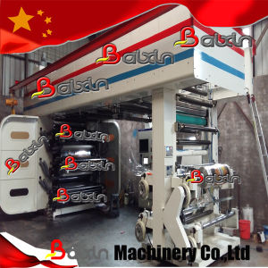 Corrugated Carton Flexo Printing Machine pictures & photos