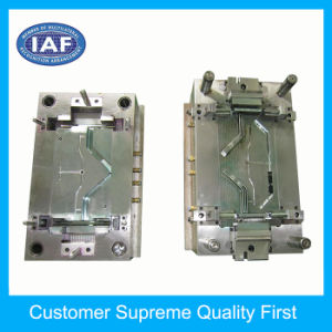 Plastic Injection Mould Design and Mould Making pictures & photos