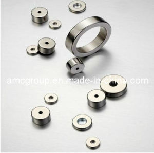 SmCo1: 5 Ring Magnets pictures & photos