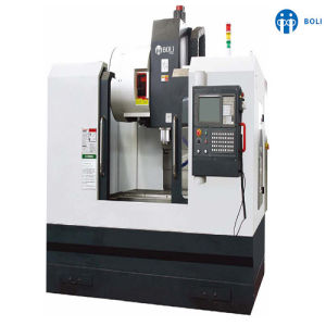 Xh850 High Precision CNC Milling Machine pictures & photos