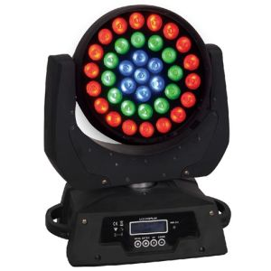 37PCS 9W 3in1 LED Moving Head with Special Color Wheel (JT-217)
