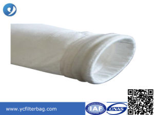 Dust Anti-Static Blending Filter Polyester Filter Bag pictures & photos