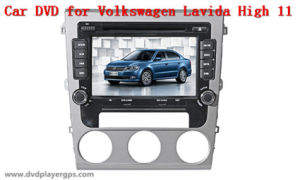 Special Car DVD Player for Volkswagen Lavida High 11 pictures & photos
